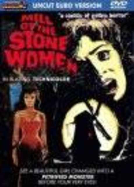 Il mulino delle donne di pietra