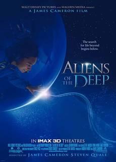 Alieni degli abissi - Aliens of the Deep