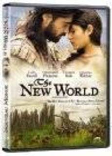 The New World - Il mondo nuovo