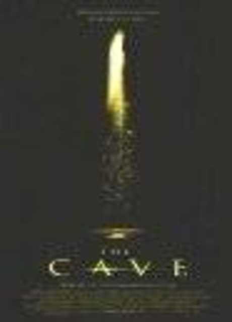 Il nascondiglio del diavolo - The Cave