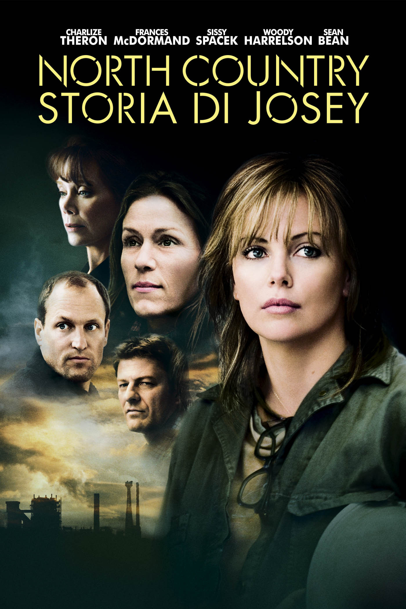 North Country - Storia di Josey