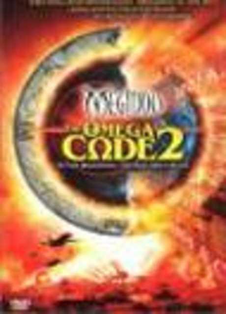 Megiddo: The Omega Code II