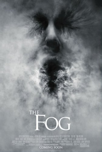 The Fog - Nebbia assassina