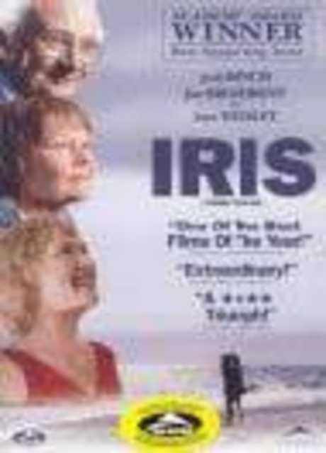 Iris – Un amore vero