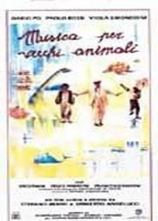Musica per vecchi animali