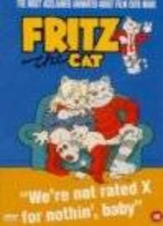 Fitz il gatto
