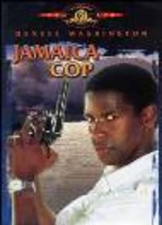 Jamaica Cop