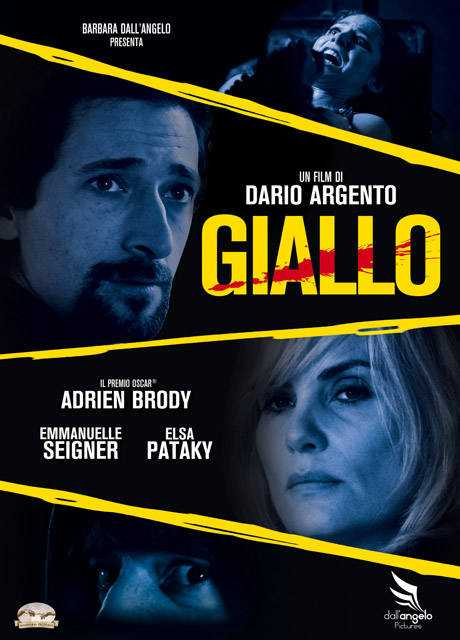 Giallo/Argento