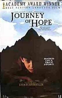 Viaggio della speranza
