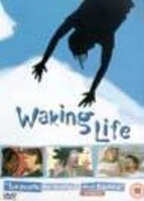 waking life movie essay Waking life was an astonishing film directed by richard linklater with lead actor wiley wiggins this is a movie which explores the blurring of dreams and reality.