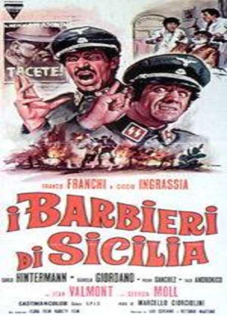 I barbieri di Sicilia
