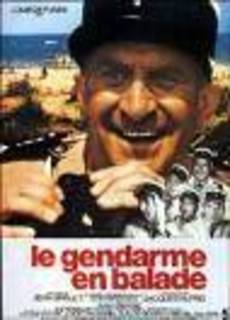 6 gendarmi in fuga