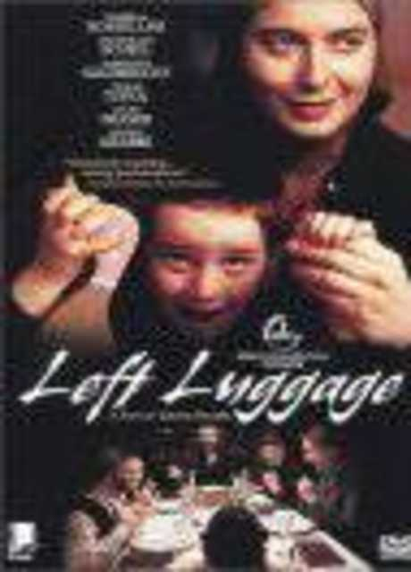 Left Luggagge