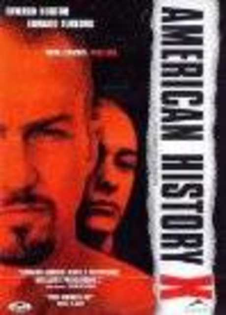 film review of american history x