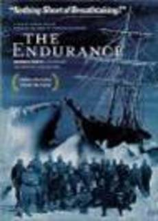 The Endurance: Shackleton's Antarctic Adventure