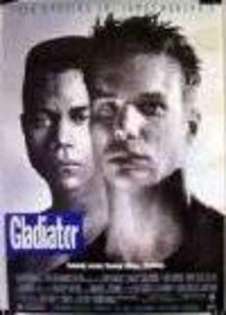 I gladiatori della strada