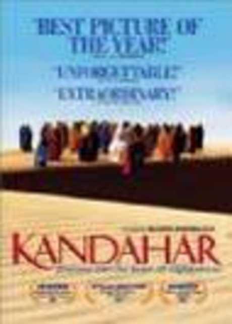 Viaggio a Kandahar