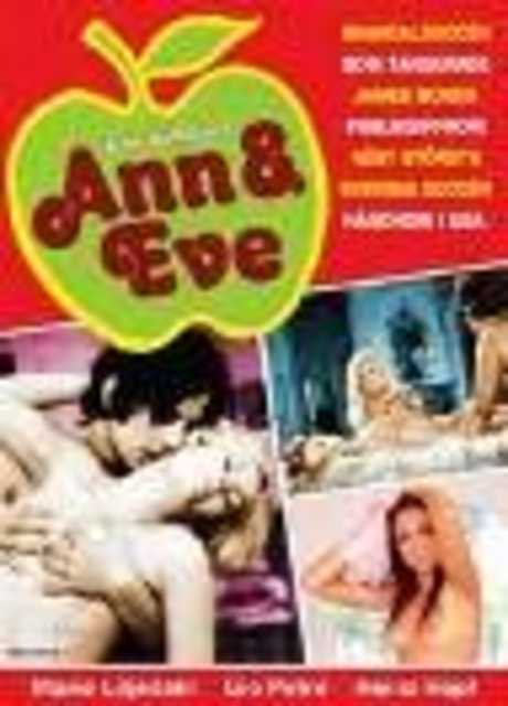 Ann and Eve