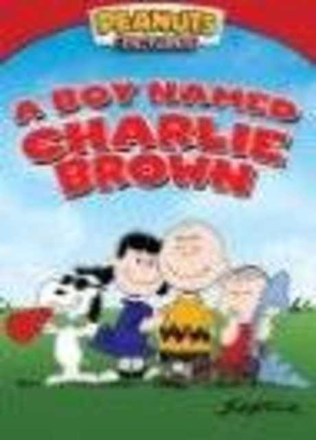 Arriva Charlie Brown