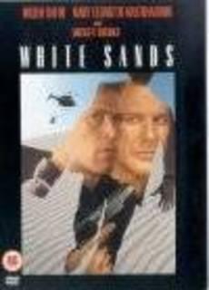 White Sands - Tracce nella sabbia
