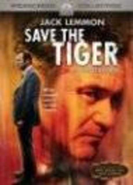 Salvate la tigre