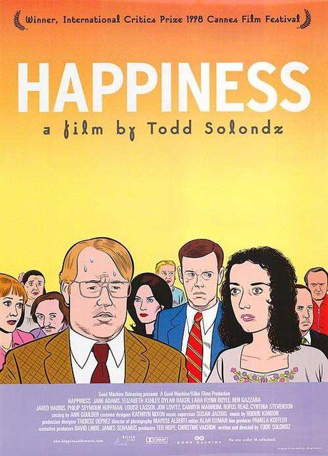 Happiness - Felicità