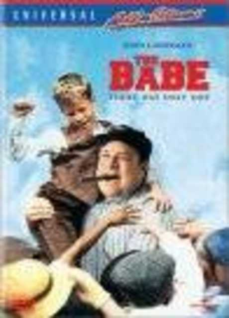 The Babe - La leggenda