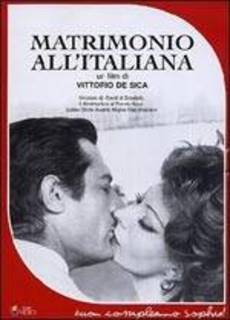Matrimonio all'italiana