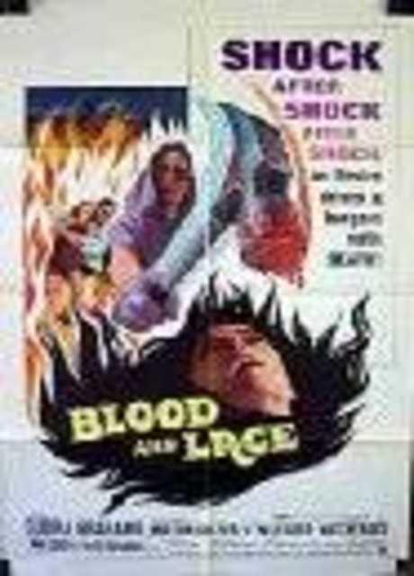 Il martello macchiato di sangue