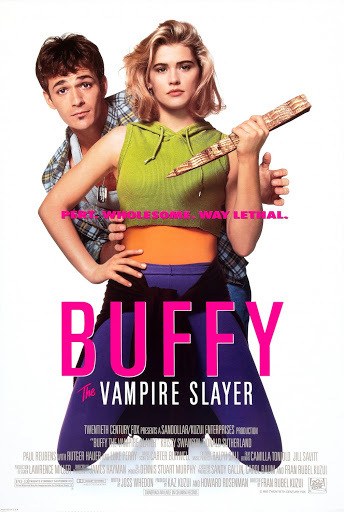 Buffy l'ammazzavampiri