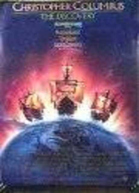 Cristoforo Colombo - La scoperta