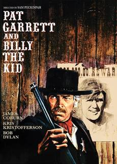 Pat Garrett e Billy Kid