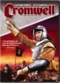 Cromwell - Nel suo pugno la forza di un popolo