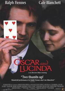 Oscar e Lucinda