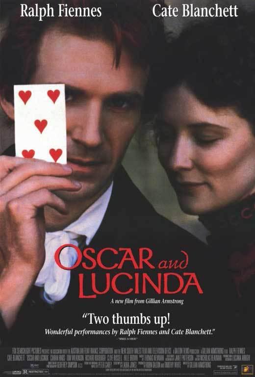 Oscar and Lucinda