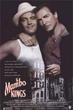 Mambo Kings - I re del mambo