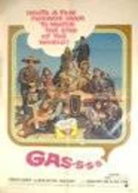 Gas, fu necessario distruggere il mondo per poterlo salvare