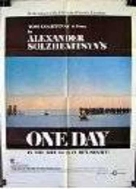 Una giornata di Ivan Denisovich
