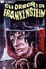 Gli orrori di Frankenstein