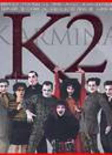 Karmina 2: L'enfer de Chabot
