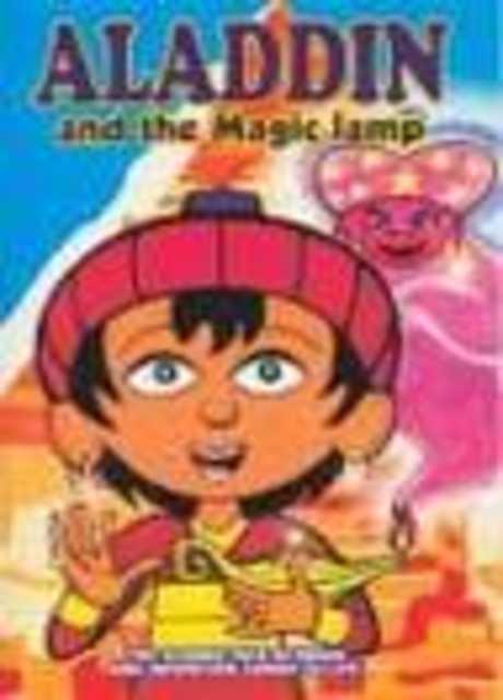 Aladino e la sua lampada meravigliosa