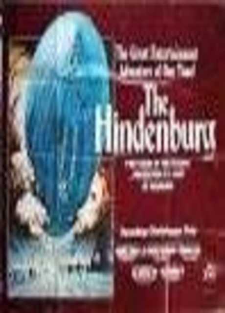 Hindendburg