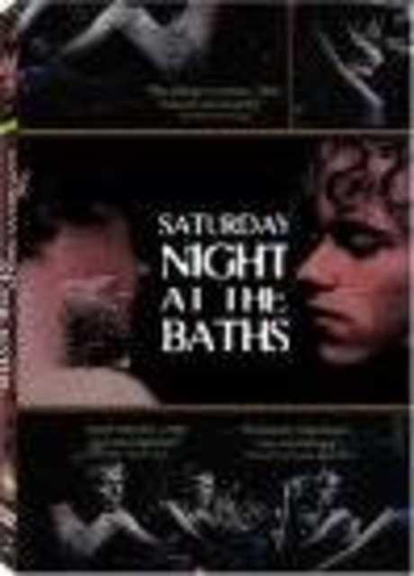 I bagni del sabato notte