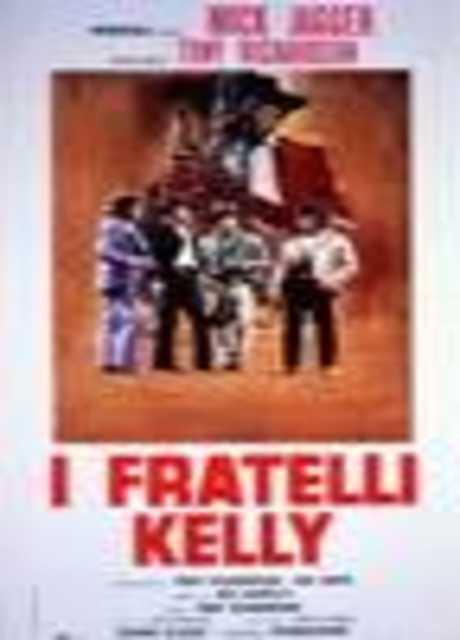 I fratelli Kelly