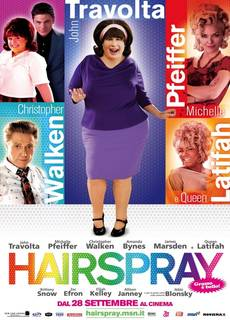 Hairspray - Grasso è bello