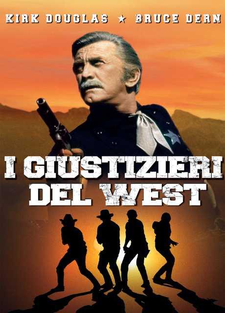 I giustizieri del West