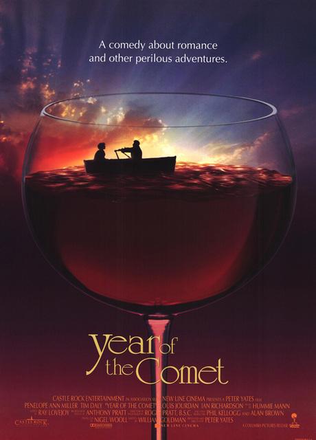 L'anno della cometa