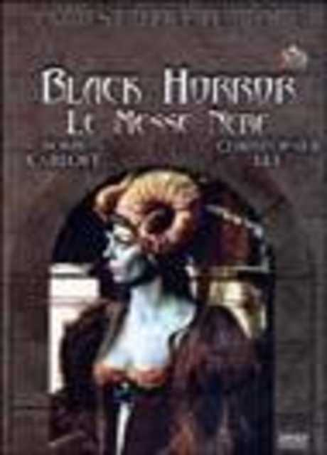Black horror: le messe nere