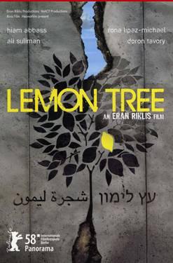 Il giardino di limoni - Lemon Tree