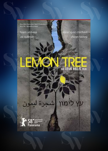 News sul film il giardino di limoni lemon tree screenweek - Il divo streaming ita ...
